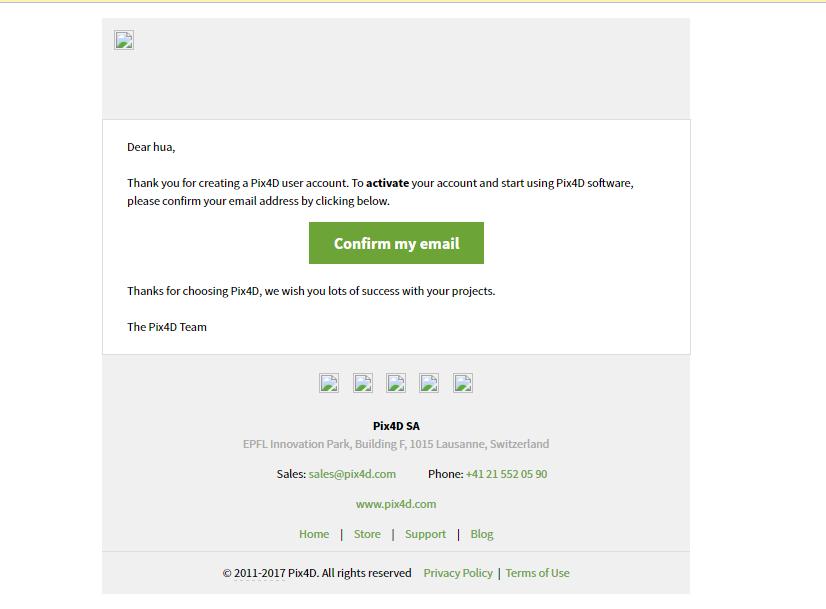 Pix4d License Key